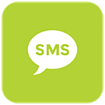 SMS Chatbot Icon