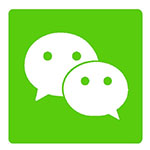 WeChat Icon Chatbot