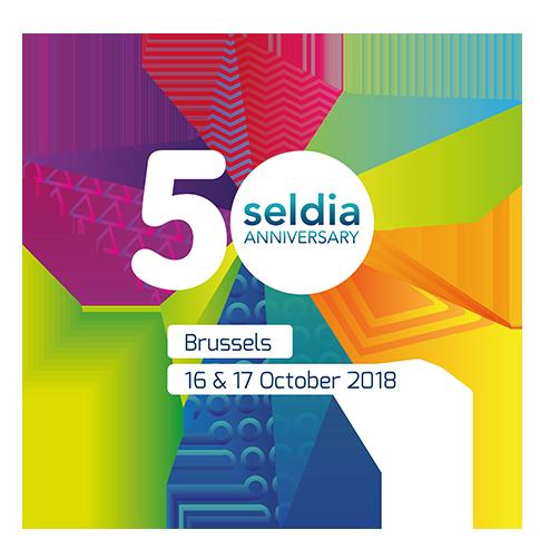 Seldia Logo