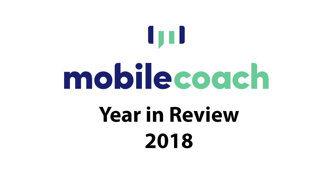 2018 Chatbot Feature Review