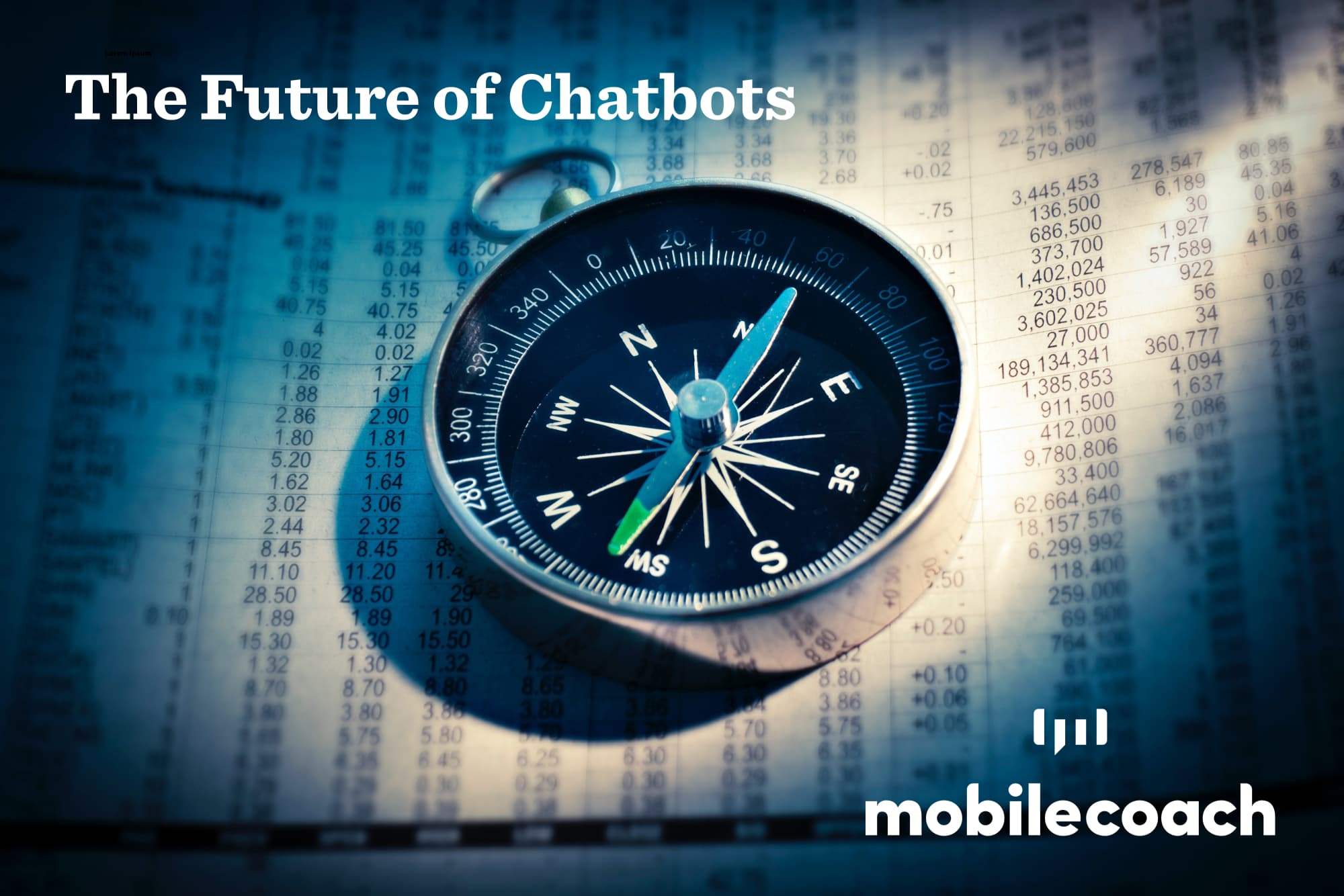 Chatterbots 4 – The Future of Chatbots
