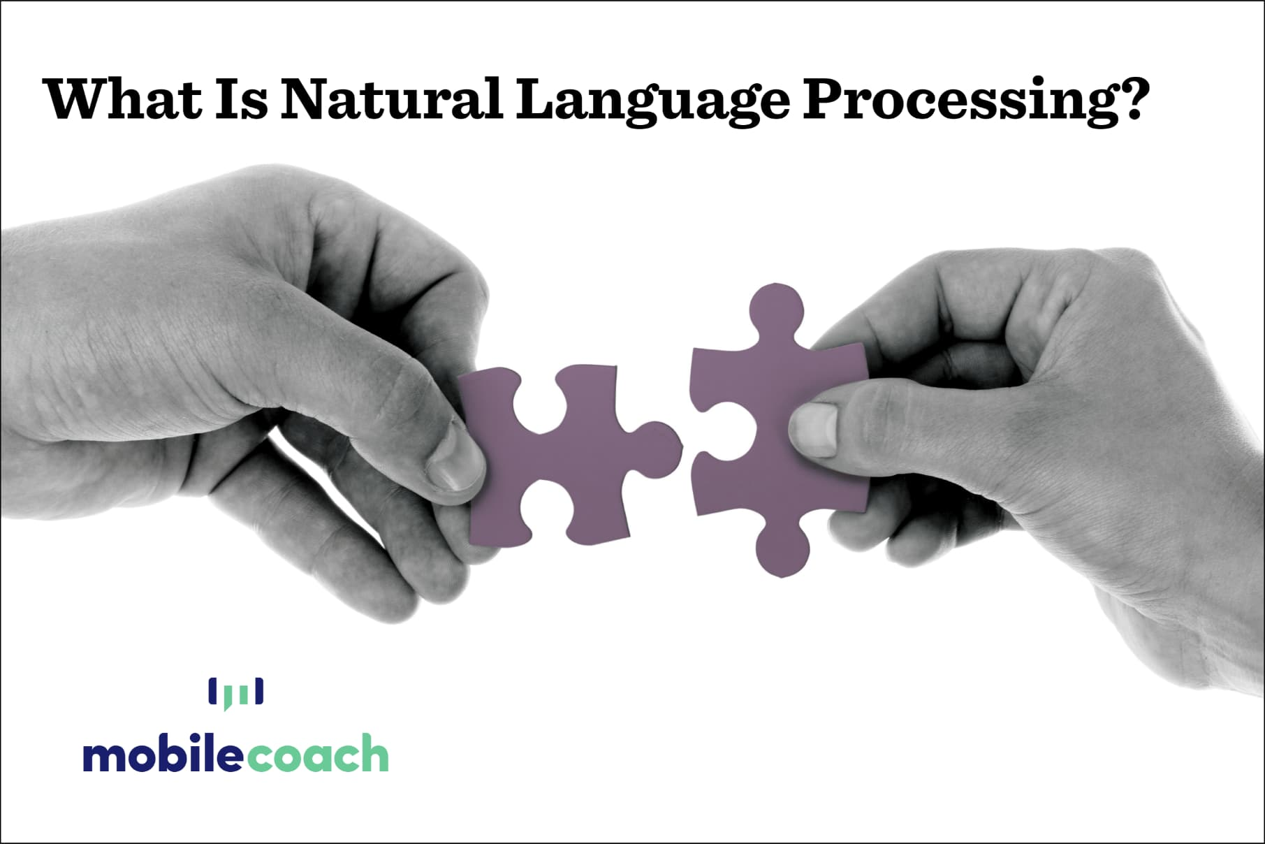 Chatterbots 6 – What is Natural Language Processing?