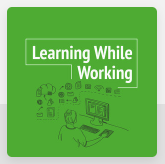Vincent Han talks chatbots on the Learning While Working Podcast!