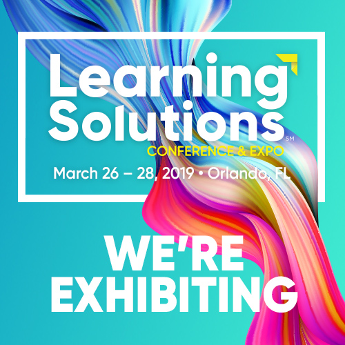 Mobile Coach At Learning Solutions 2019