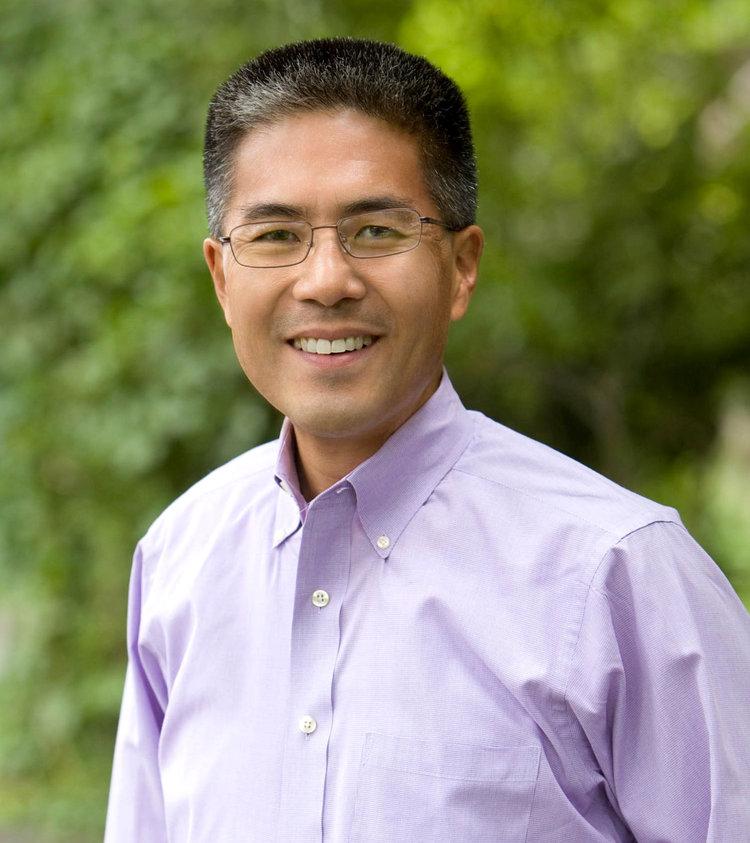 Mobile Coach CEO Vince Han