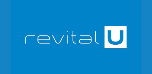 revital U logo