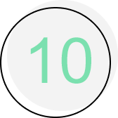 Icon of 10