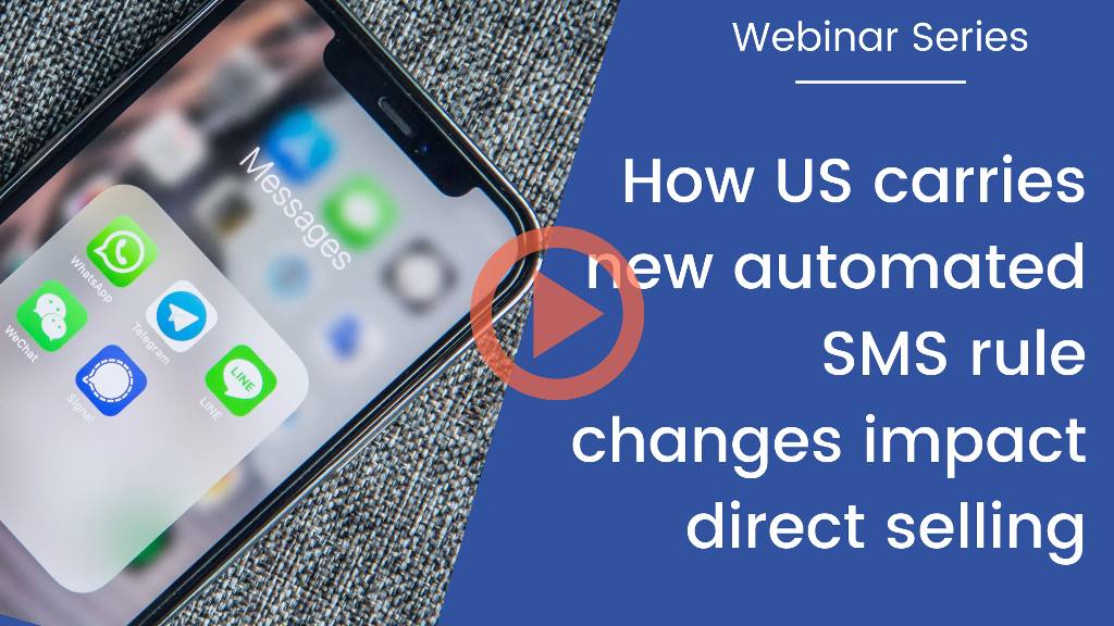 sms changes webinar layout